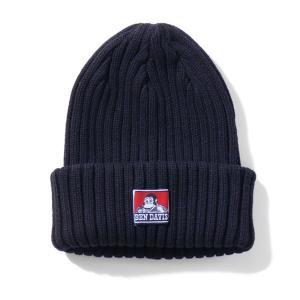 ニットキャップ BEN DAVIS ベンデイビス ニット帽 BDW-9500 コットン ニットキャップ COTTON KNIT CAP 帽子 送料無料|awatsu-com|05
