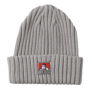 ニットキャップ BEN DAVIS ベンデイビス ニット帽 BDW-9500 コットン ニットキャップ COTTON KNIT CAP 帽子 送料無料|awatsu-com|07