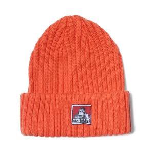 ニットキャップ BEN DAVIS ベンデイビス ニット帽 BDW-9500 コットン ニットキャップ COTTON KNIT CAP 帽子 送料無料|awatsu-com|20