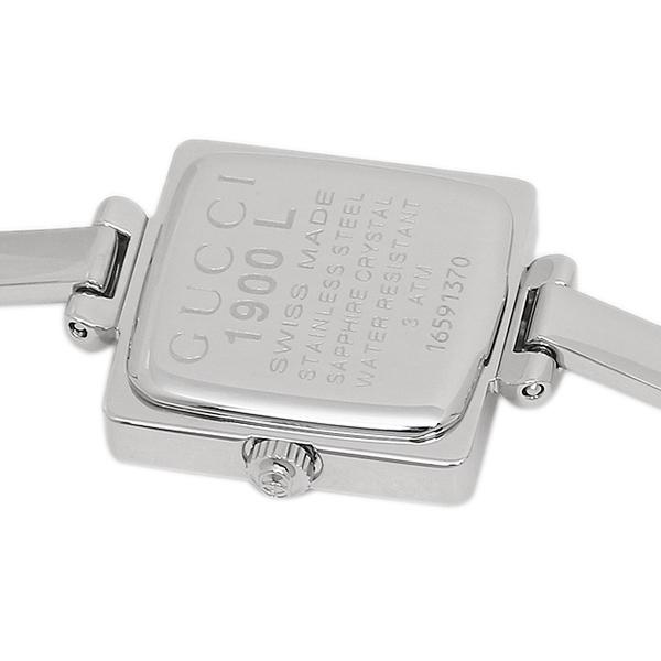 2d85e923a671 グッチ GUCCI 時計 1900シリーズ レディース腕時計ウォッチ 選べるカラー ...