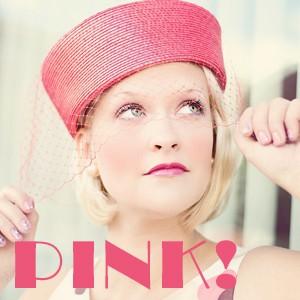 鉄板モテ色!ピンクカラーを身に着けよう