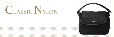 CLASSIC NYLON