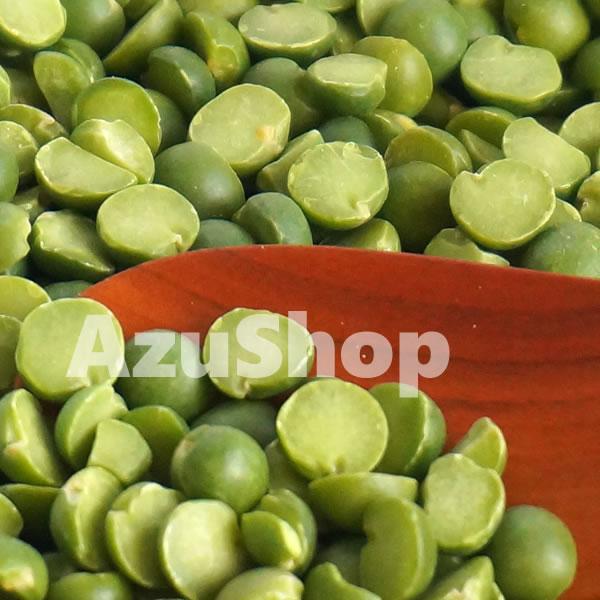 グリーンピース豆