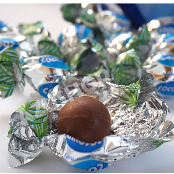 チョコレート イタリア