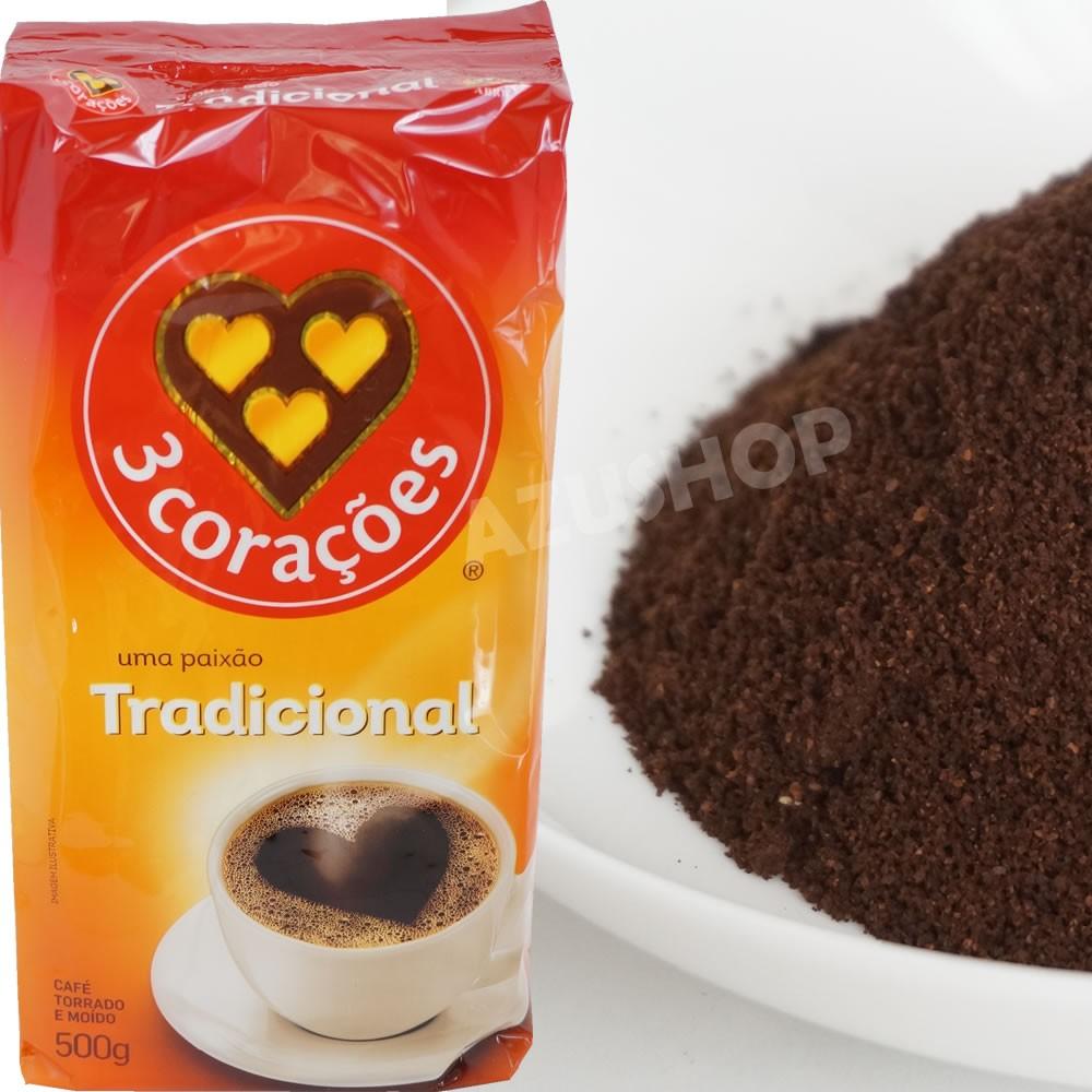ブラジルコーヒーならアズショップにおまかせください!