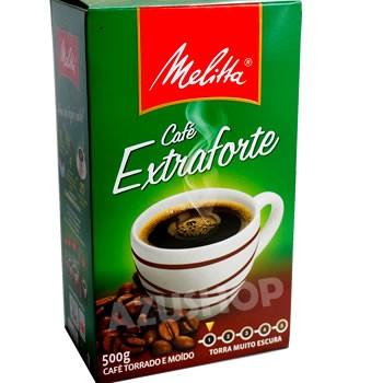 ブラジルコーヒー MELITTA メリタ