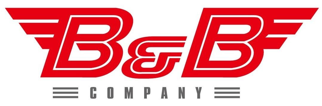 B&B ロゴ