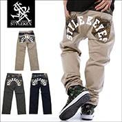 STYLEKEY/スタイルキー/REAL TREE CAMO TAPERED CHINO PANTS/商品ページ