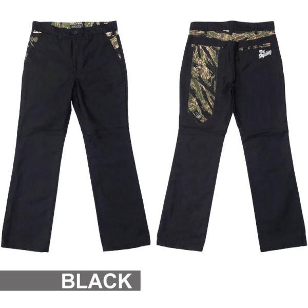 STYLEKEY スタイルキー バンダナ付きワークパンツ TIGER CAMO BANDANNA WORK PANTS(SK18FW-PT01) ストリート系 B系 大きいサイズ|b-bros|09