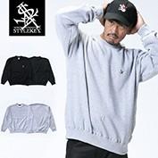 STYLEKEY/スタイルキー/ROYAL POINT CREW SWEAT/商品ページ