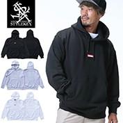 STYLEKEY/スタイルキー/SMART BOX HOOD SWEAT/商品ページ
