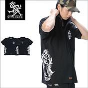 STYLEKEY/スタイルキー/BAPTISM 鹿の子 S/S POLO/商品ページ
