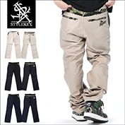 STYLEKEY/スタイルキー/TIGER CAMO WORK PANTS/商品ページ