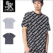 STYLEKEY/スタイルキー/STREAM STRETCH S/S TEE/商品ページ