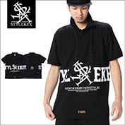 STYLEKEY/スタイルキー/TITAN 鹿の子 S/S POLO/商品ページ