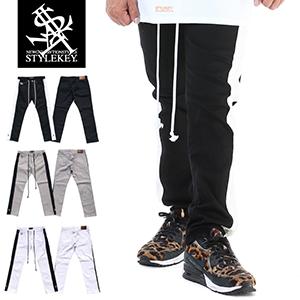 STYLEKEY/スタイルキー/GENERATION LINE SKINNY PANTS/商品ページ
