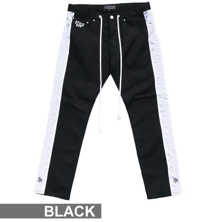 STYLEKEY スタイルキー スキニーパンツ GENERATION LINE SKINNY PANTS(SK19FW-PT01) ストリート系 B系 大きいサイズ b-bros 10