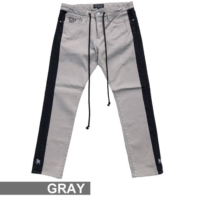 STYLEKEY スタイルキー スキニーパンツ GENERATION LINE SKINNY PANTS(SK19FW-PT01) ストリート系 B系 大きいサイズ b-bros 11