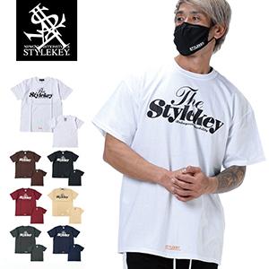 STYLEKEY/スタイルキー/SWEET LOGO S/S TEE/商品ページ