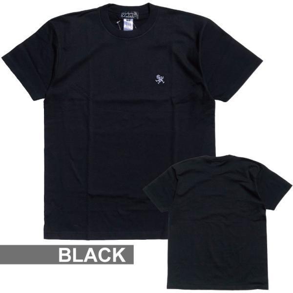 STYLEKEY(スタイルキー) 半袖Tシャツ ROYAL POINT S/S TEE(SK19SU-SS02) ストリート系 B系 大きいサイズ b-bros 10