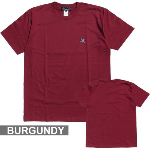 STYLEKEY(スタイルキー) 半袖Tシャツ ROYAL POINT S/S TEE(SK19SU-SS02) ストリート系 B系 大きいサイズ b-bros 13