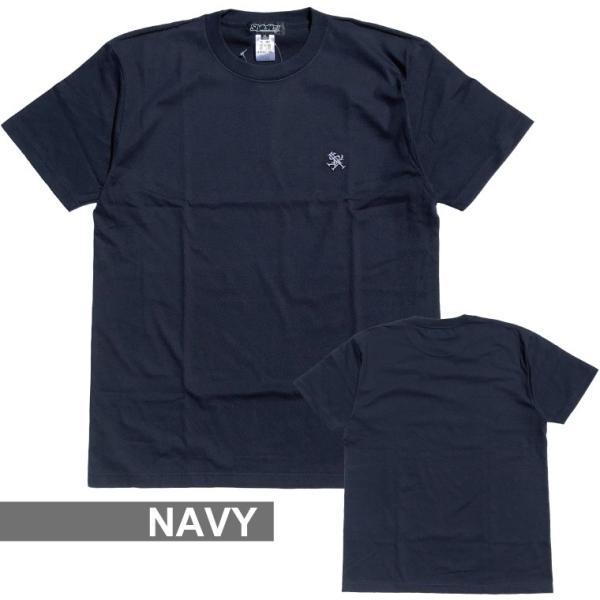 STYLEKEY(スタイルキー) 半袖Tシャツ ROYAL POINT S/S TEE(SK19SU-SS02) ストリート系 B系 大きいサイズ b-bros 14