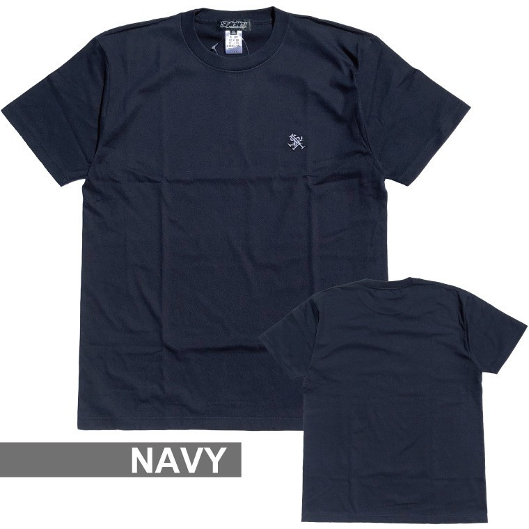 STYLEKEY(スタイルキー) 半袖Tシャツ ROYAL POINT S/S TEE(SK21SU-SS02) ストリートファッション ヒップホップ レゲエ ダンス B系 定番ロゴ 大きいサイズ b-bros 15