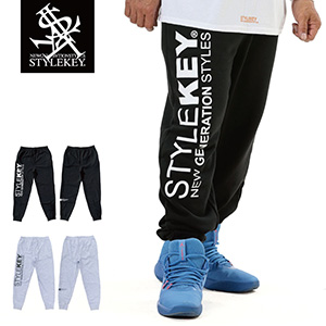 STYLEKEY/スタイルキー/LEAPING SWEAT PANTS/商品ページ