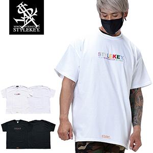 STYLEKEY/スタイルキー/WEALTH S/S TEE/商品ページ