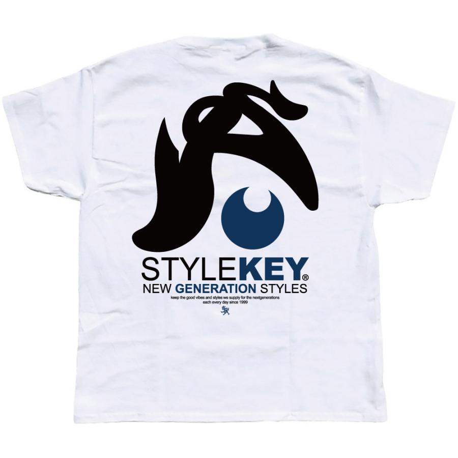 STYLEKEY スタイルキー 半袖Tシャツ LEAPING S/S TEE(SK21SU-SS11) ストリート系 B系 レゲエ ロック ヒップホップ ロゴ バンド 大きいサイズ|b-bros|08