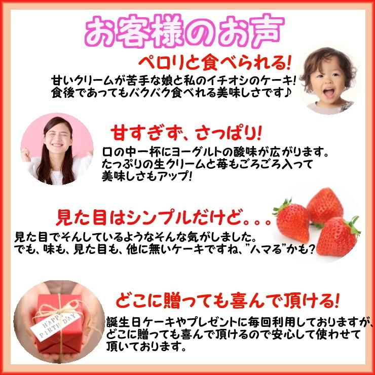 4 バースデーケーキ通販 誕生日ケーキ通販 評判