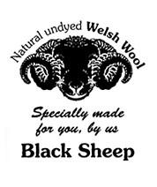 BLACK SHEEP ブラックシープ