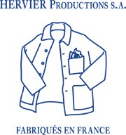 HERVIE PRODUCTIONS S.A. エルヴィエ・プロダクションズ