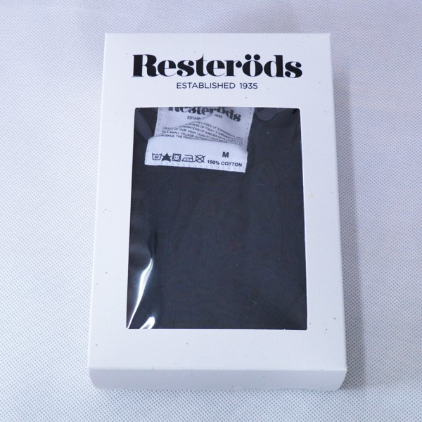 RESTERODS
