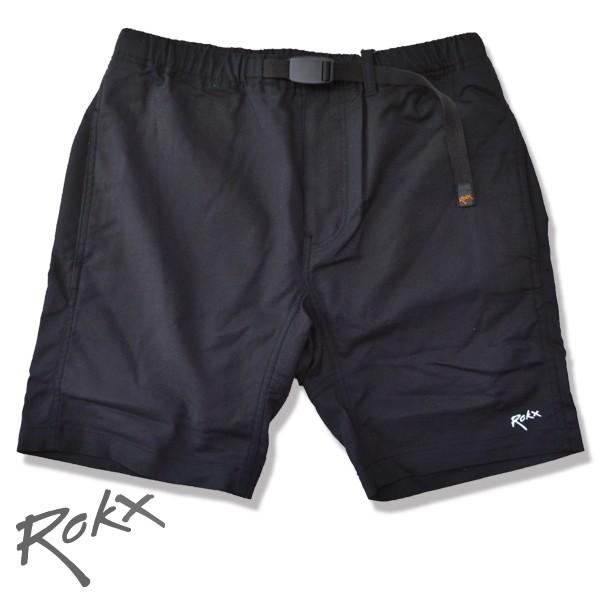 新着ROKX[ロックス] ライトトレックショーツ