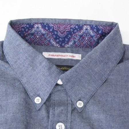 style additionシャツ