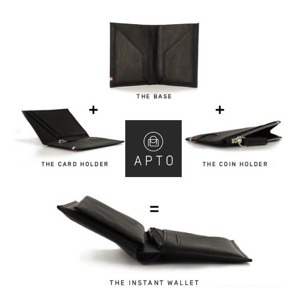 apto 財布