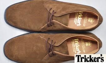 Tricker's トリッカーズ