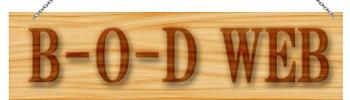 B-O-D-WEB