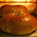 クルミあんパン