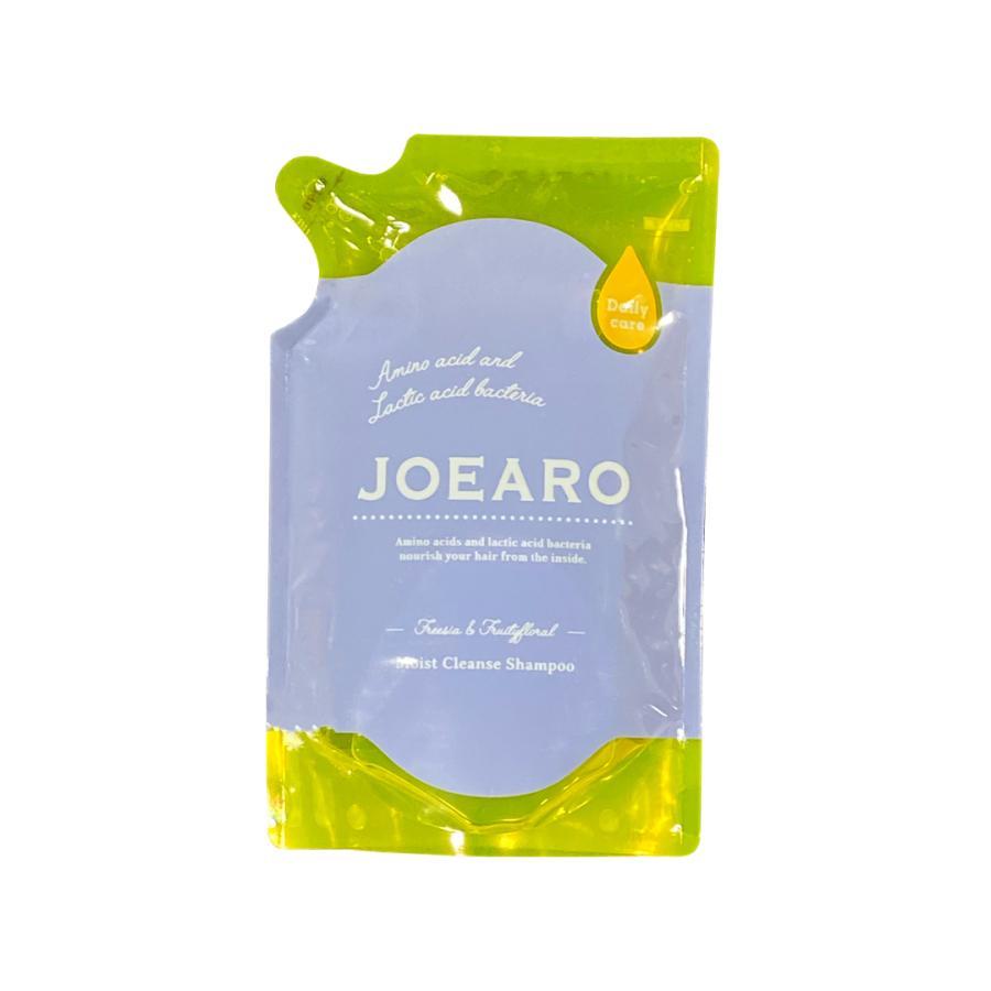シャンプー トリートメント JOEARO ジョアーロ 詰め替え 単品 b-proshop 10