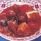 プロチョイス 肉団子の酢豚風