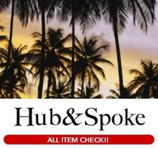 PICK-HUB&SPOKE