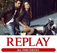 PICK-replay