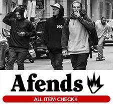 PICK-AFENDS