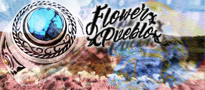 Flower Pueblo