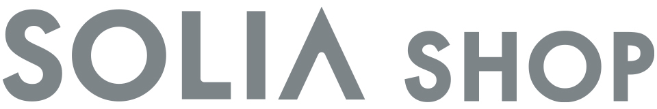 SOLIA SHOP ロゴ