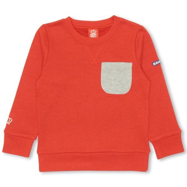 ベビードール BABYDOLL 子供服 ハッピープライス デイリー トレーナー01 ベビーサイズ キッズ 0101K|babydoll-y|11