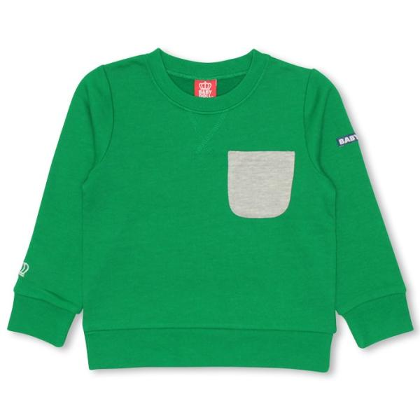 ベビードール BABYDOLL 子供服 ハッピープライス デイリー トレーナー01 ベビーサイズ キッズ 0101K|babydoll-y|12