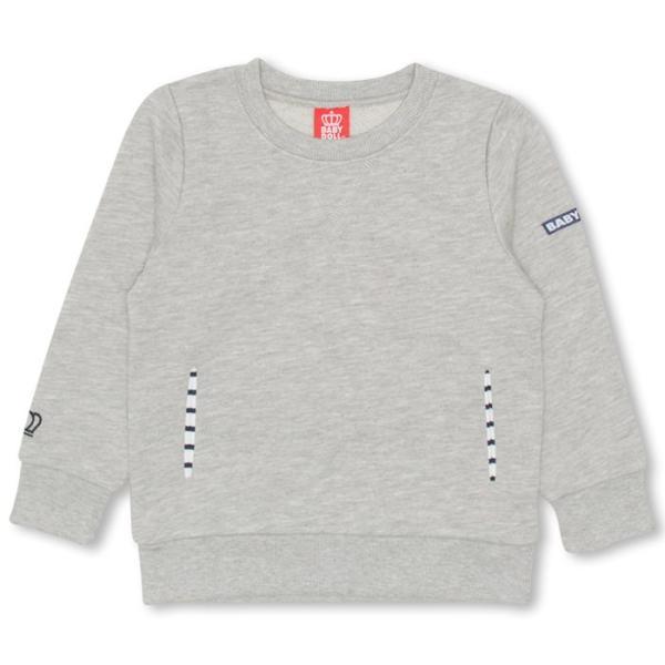 ベビードール BABYDOLL 子供服 ハッピープライス デイリー トレーナー01 ベビーサイズ キッズ 0101K|babydoll-y|15